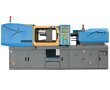 Liquid Silicon Injection Molding Machine