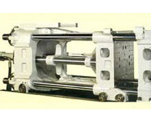 Plastic Injecting Machine Mouldeling System
