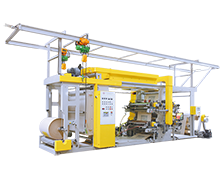 Heavy Duty Flexo Printing Machine