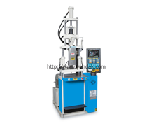 Vertical Clamping Vertical Injection Machine-YH Series