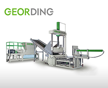 Shredder with Hydraulic Cutter