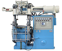 Cold Runner Rubber Injection Machine