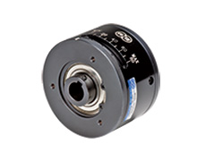 Hysteresis Torque Limiter - CHT