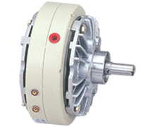 Magnetic Particle Brake - ZKB