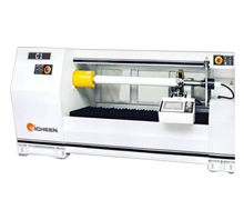 C-Series Fully Automatic Log Slitting Strip Cuting Machines