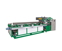 Automatic pipes Socketing machine