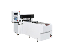 High Precision CCD Auto Positioning Die-Cutting Machine-APL-500CCD