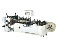 Sealing and Cutting Machine - ASCV-NS Series