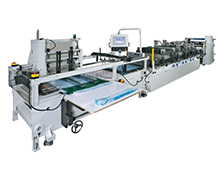 3-Side-Seal Medical Bag Making Machine -AMMII-DS Series