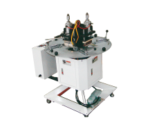 Spout Inserting& Sealing Machine(Traverse Type/Single Table) -SI-30R Series