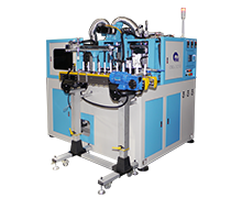 PET Fully Electric Stretch Blow Molding Machine  -CMS(C) Series