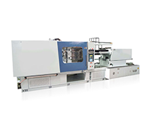 Automatic Multiple Cylinders Injection Molding Machine - LC-MB series (LC-400MB ~ LC-600MB)