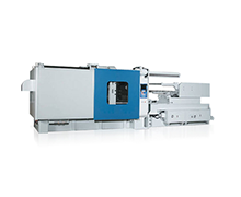 Injection molding machine - Automatic Multiple Cylinders Type - LC-MB series (LC-850MB ~ LC-2300MB)