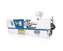 Two-Color Plastic Injection Molding Machine - LC-BS series