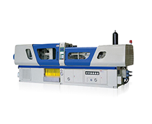 High-Speed Injection Molding Machine - LC-HSB series