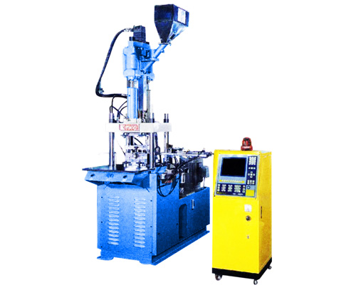 Injection Molding Machine-KT Series | Plastic Injection ...