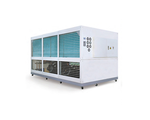 Air Cooled Water Chiller-YT-8000ED
