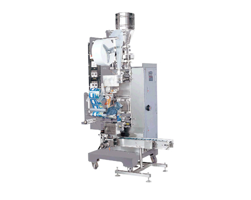 Automatic Quantitation Tea-Bag Double Wrapped Packaging Machine-JS-32