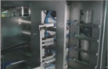 PET-Preform LD/Unload   Cooling System