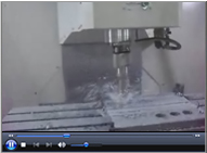 GAMMA CNC Workpiece Processing  Heavy Cutting Drill