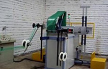 PET Monofilament Bristle Extrusion Line-JC-MNB Series