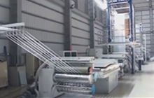 Tying Tape Extrusion Line-JC-BFY Series
