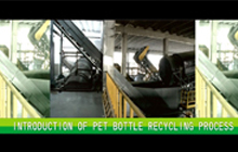 Introduction of PET Bottle Recycling Process