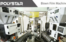 Film Blowing Production Line