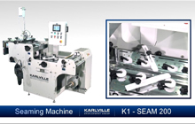 Seaming Machine(K1)