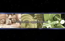 Products Application