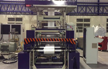 Extrusion Machine-FEH Series Type