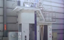 PP Blown Film Extrusion Line-JC-PB Series