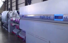 PET Strapping Band Extrusion Line-JC-SPET Series