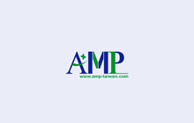 AMP-Logo Animation