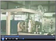 Polyester Zipper Monofilament Making Machine
