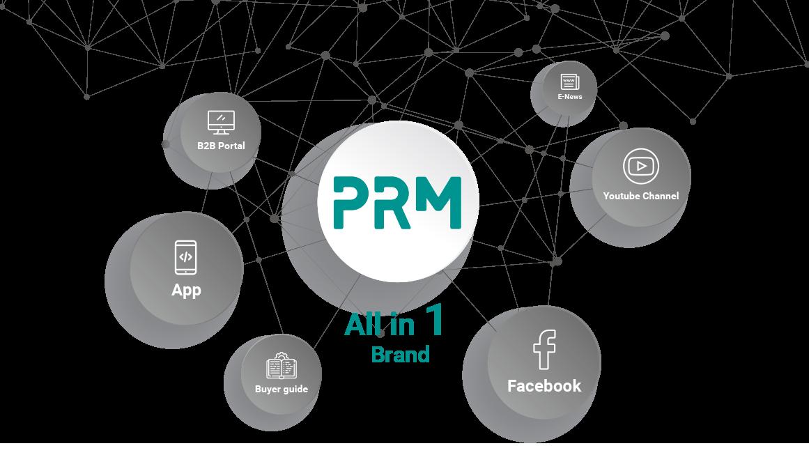 About PRM-Taiwan - PRM Taiwan
